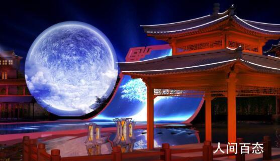 央视中秋晚会首波阵容官宣 将在洛阳举办