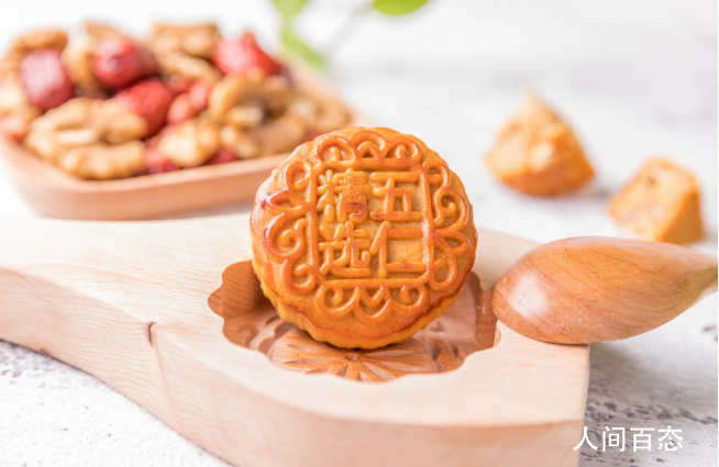 为什么中秋节要吃月饼 月饼的来历是什么