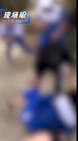 13岁女生被同学霸凌后失踪 当地派出所正在调取监控寻人