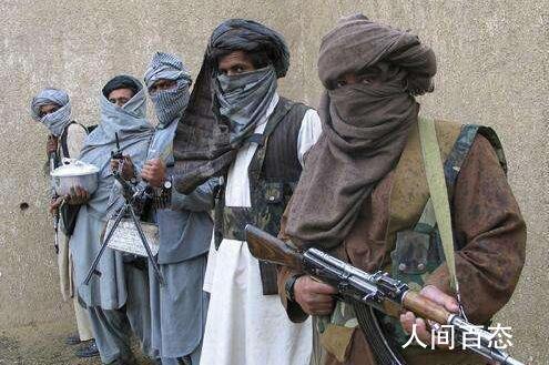 阿富汗政府与塔利班启动和谈 是自2001年以来双方的首次谈判