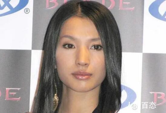 日本演员芦名星疑似自杀 芦名星个人资料介绍