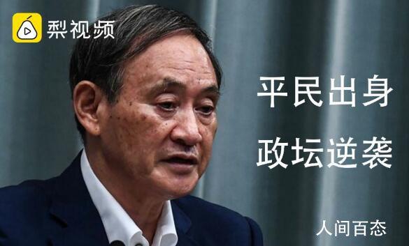 菅义伟如何登顶日本政坛 出身平民的他为何能平步青云