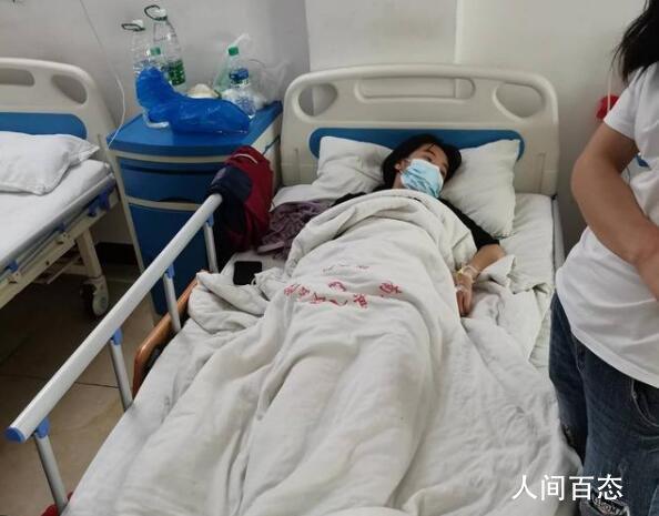 15岁女生被罚200个深蹲后肌溶解 不幸患上了横纹肌溶解症