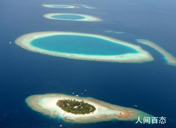 马尔代夫推出工作度假套餐 让客人边欣赏美景边远程工作