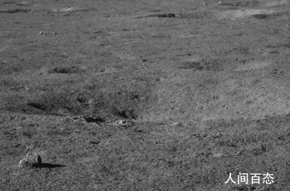 最新成果揭示月球内部物质结构 嫦娥四号已在月球背面度过630个地球日