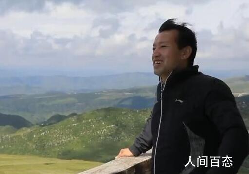 扶贫干部驻村11年从小伙成了大叔 杨波个人资料介绍