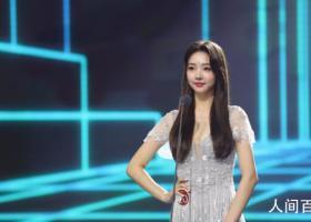 2020年韩国小姐冠军诞生 金慧真个人资料介绍
