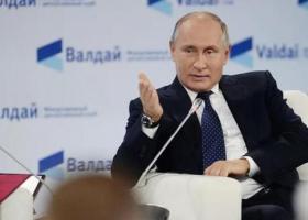 普京:中德正崛起为超级大国 莫斯科和华盛顿决定国际事务的时代已经过去了