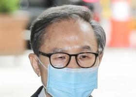 韩国前总统获刑17年 罚款130亿韩元