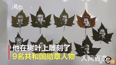 男生叶雕9位共和国勋章获得者 刘奇个人资料介绍