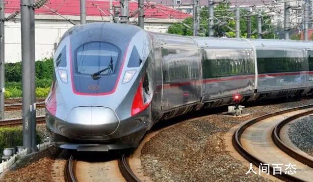 中国首条跨海高铁要来了 福厦高铁全线长277公里