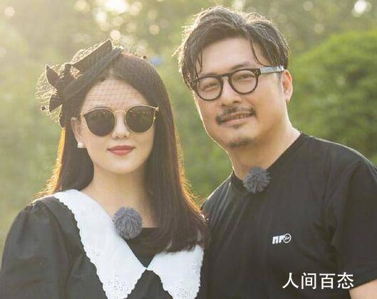 李湘回应公司争议 我们好好的