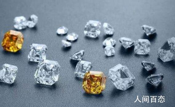 英国公司称研发出空气钻石 预期每个月可以生产200克拉的合成钻石