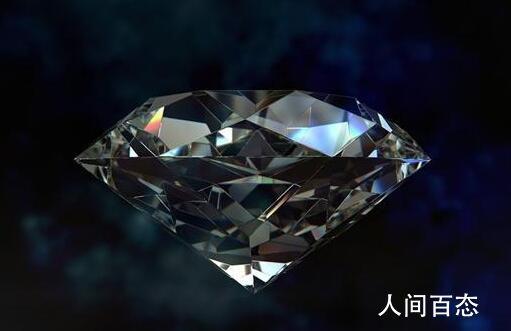 88克拉超级黑钻中国首秀 吸引了不少参观者的目光