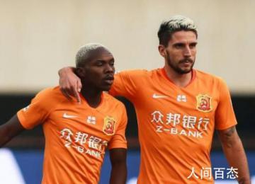 永昌总比分1-2卓尔降入中甲 卓尔将与浙江绿城进行升降级附加赛