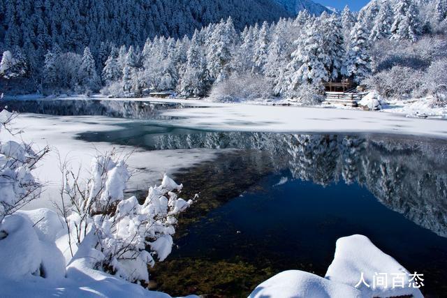 四川甘孜首推所有景区免门票 秋观五彩仙境冬乐冰雪温泉