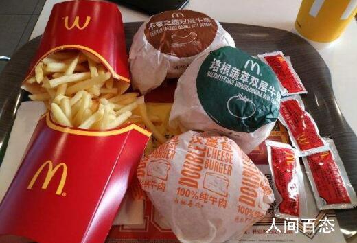 麦当劳中国投资25亿卖咖啡 加速布局中国内地咖啡市场