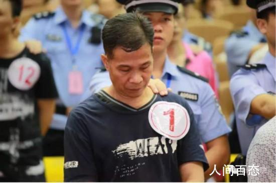 黑老大14年半刑期坐不到7年牢 张树辉个人资料介绍