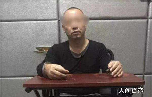 当街枪杀民众的黑老大被执行死刑 陈辉民个人资料介绍