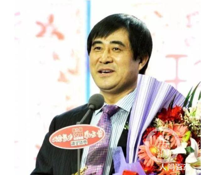 中国鸭王张洪波受审 张洪波个人资料介绍