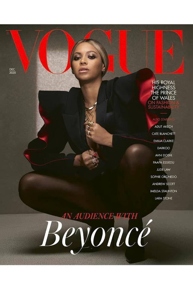 第63届格莱美提名名单 Beyonce获得9项提名领跑