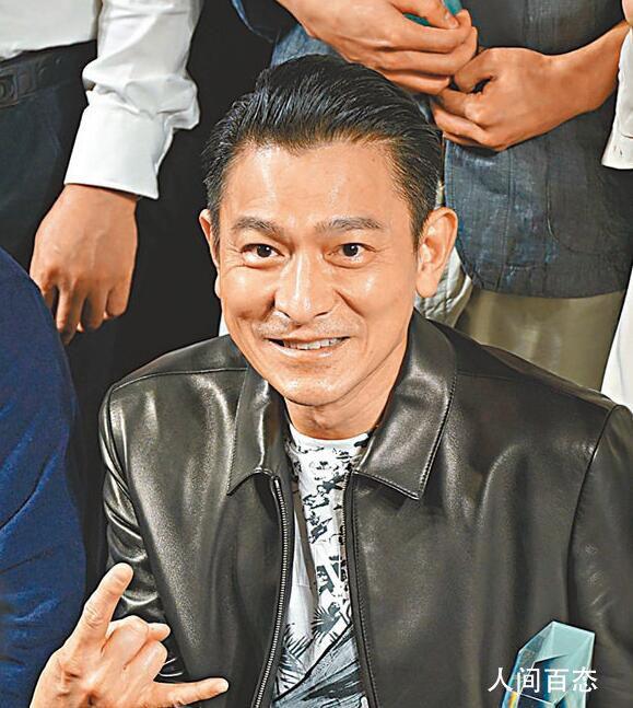 《少年的你》代表香港竞逐奥斯卡 刘德华勉励青年导演
