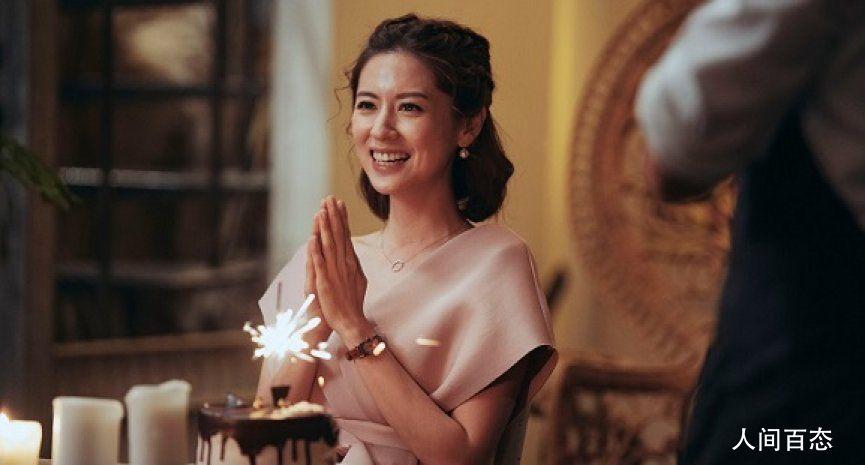 林予曦幻想全世界最美新娘 怒飙宥胜把结婚想得太难