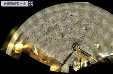 嫦娥五号拍下的月球高清大片 嫦娥5号带多少月壤