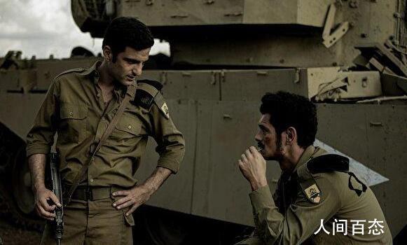 《眼泪谷之战》影评 英勇以色列装甲兵成救国英雄