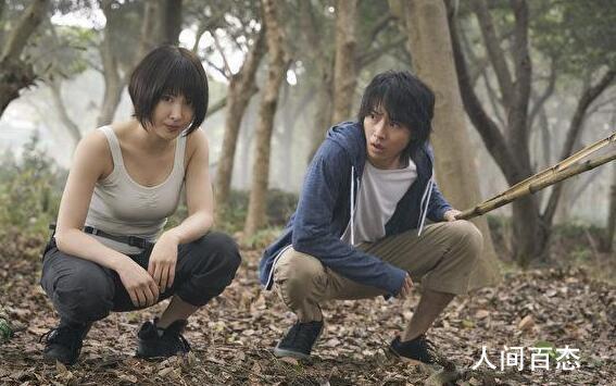 《弥留之国的爱丽丝》影评 繁荣的东京也是闯关游戏绝佳舞台