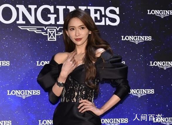 林志玲积极备孕 引来广大网友关注