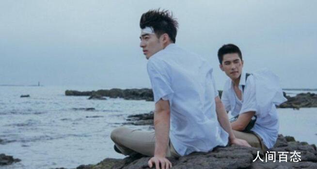 最新同性电影《刻在你心底的名字》 柳广辉新作获美国时代杂志称赞