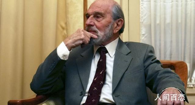英国著名双面间谍在俄去世 乔治·布莱克个人资料介绍