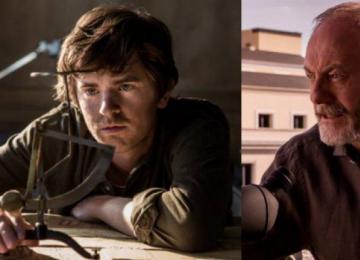 《沿路而下》试映好评不断 2021好莱坞第一部电影破解西班牙金库