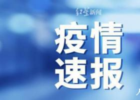 黑龙江新增16例确诊 31例无症状