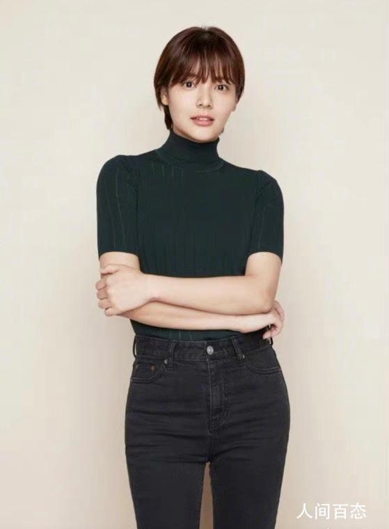 韩国女星宋侑庭自杀身亡 年仅26岁