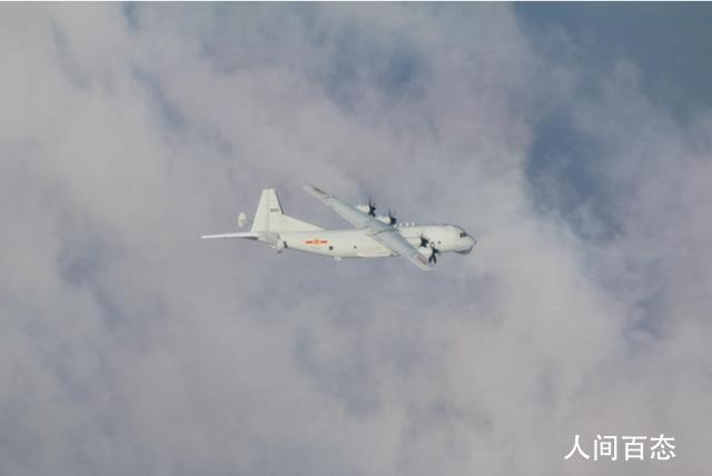 台防务部门:解放军再次夜航台空域 一起来看看具体内容