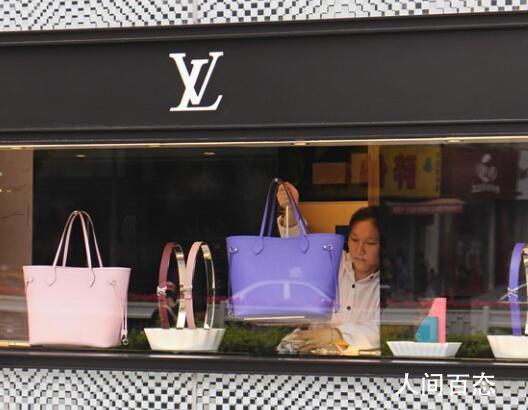 LV推出充气夹克售价31000元 充气夹克什么样子