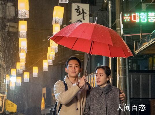10部经典必看的甜宠姐弟恋韩剧 每部都浪漫到不行