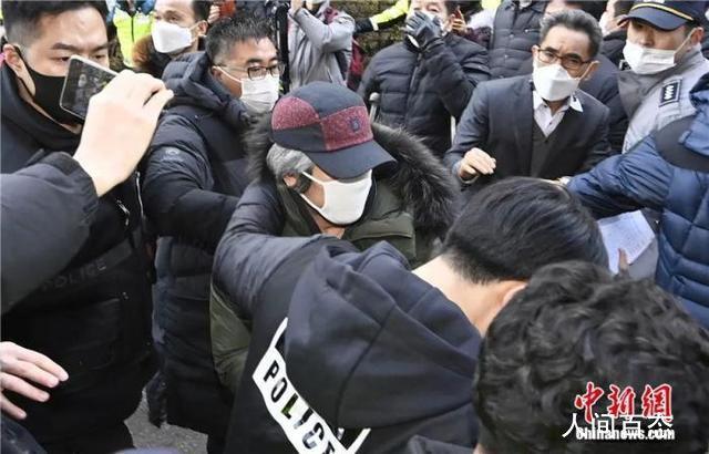 素媛案罪犯每月有120万韩元补助 赵斗淳申请低保获批准