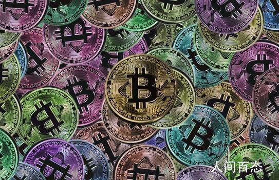 比特币涨破48000美元 一系列利好令比特币涨势如虹