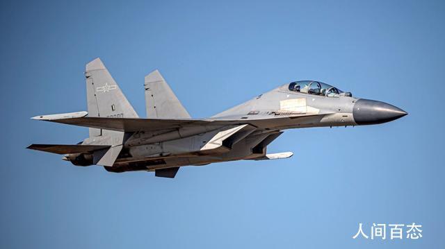 解放军军机除夕中午进台湾空域 具体什么情况怎么回事