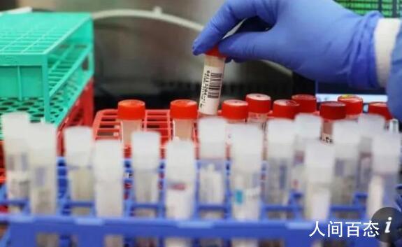 英国发现另一种变异新冠病毒 目前正在对这种病毒展开深入调查