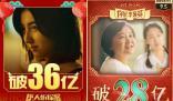 春节档电影总票房超80亿 远超往年同档期票房