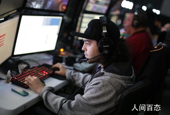 电竞人可评高级技师职称 并规划了每一等级应具备的职业技能