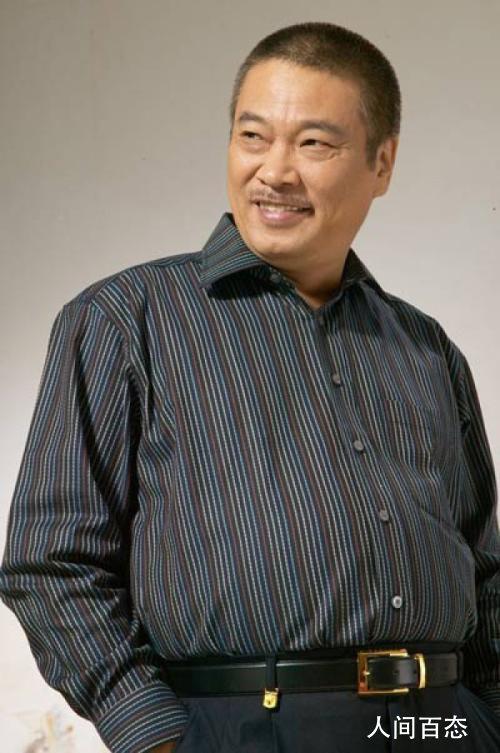 吴孟达患肝癌 被安排在肿瘤科留医