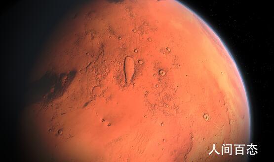 NASA毅力号录下了来自火星的声音 人类历史上第一次
