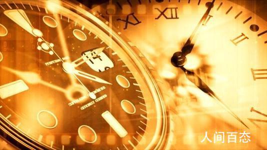 形容时间易逝的句子大全 感叹时间易逝的唯美句子一览