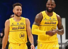 NBA全明星赛詹姆斯队获胜 让我们一起回顾一下吧