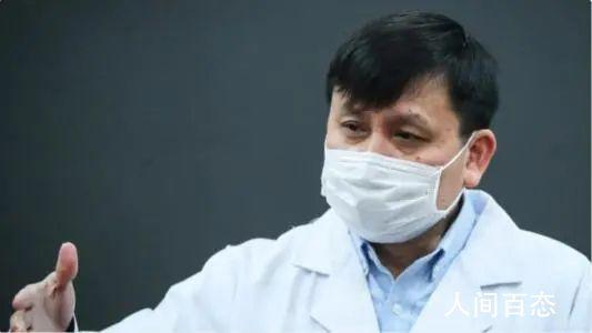 张文宏:今年摘口罩难度很大 中国还没有完成群体免疫性的疫苗接种